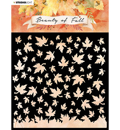 Studio Light - Beauty of Fall nr.35, Sapluuna