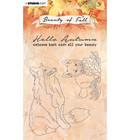 Studio Light - Beauty of Fall nr.61, Leimasetti, Foxes