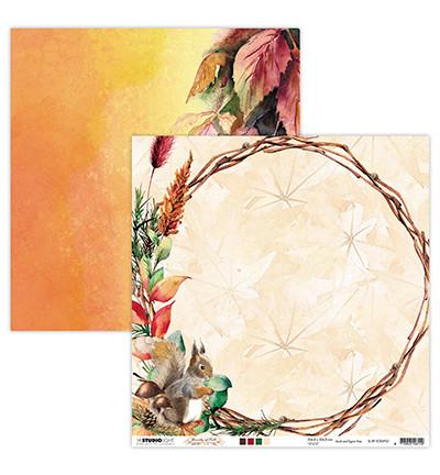 Studio Light - Beauty of Fall nr.52, 12