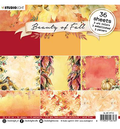Studio Light - Beauty of Fall nr.12, Paperikko, 6