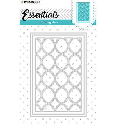 Studio Light - Cutting Die Essentials nr.76, Stanssisetti, Small Shape Decorative