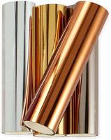 Spellbinders - Essential Metallics Glimmer Hot Foil, Variety Pack (H)