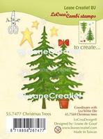 LeCrea Design - Christmas Tree, Leimasetti
