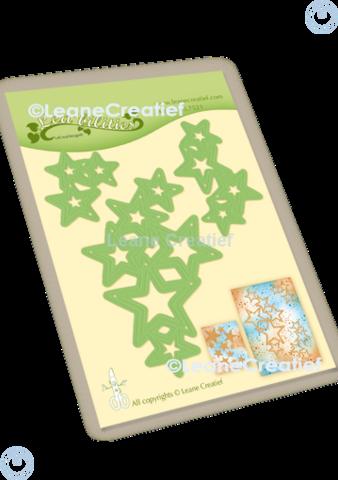 LeCrea Design - Star Ornaments, Stanssisetti