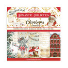 Stamperia - Romantic Christmas, Paper Pack 8