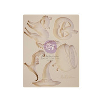 Prima Marketing - Decor Mould, Thirty-One By Frank Garcia, Silikonimuotti
