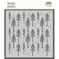Simple Stories - Simple Vintage Rustic Christmas, Sapluuna 6