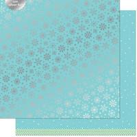 Lawn Fawn - Let It Shine Snowflakes 12