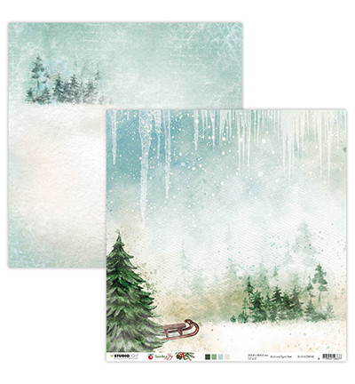 Studio Light - Sending Joy nr.48, 12