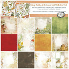 49 And Market - Vintage Artistry In The Leaves, Collection Pack 12