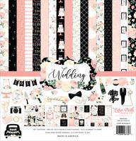 Echo Park - Wedding, Collection Kit 12