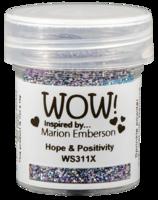 WOW! - Kohojauhe, Hope & Positivity (X)(T), 15ml