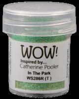 WOW! - Kohojauhe, In The Park (R)(T), Regular, 15ml