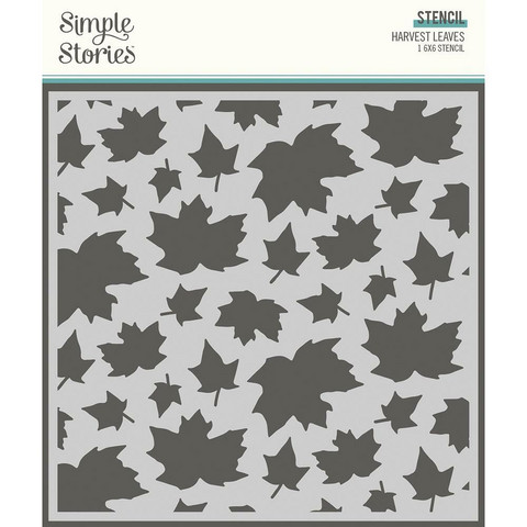 Simple Stories - Simple Vintage Country Harvest, Sapluuna 6