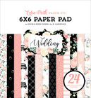 Echo Park - Wedding, Paper Pad 6