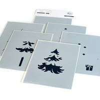 Pinkfresh Studio - Under The Christmas Tree, Kerrossapluunasetti
