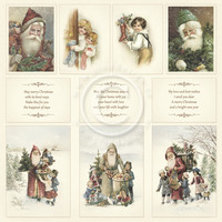 Images - The Night before Christmas I