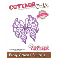 Stanssi, Fancy Victorian Butterfly