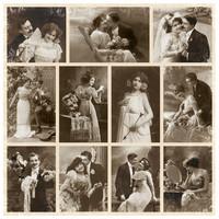 Romance - From Grandmas Attic