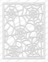 Stanssi, Spider Web Background