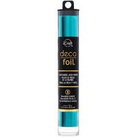 Deco Foil - Teal (T), 6