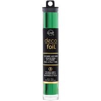 Deco Foil - Green (T), 6