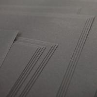 Paperikko, Musta kartonki, A4, 40 sivua