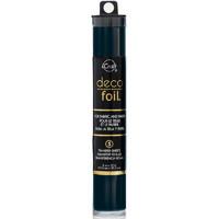 Deco Foil - Black (T), 6