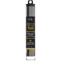Deco Foil - Pewter (T), 6