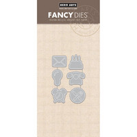 Stanssisetti, Hero Arts Handy