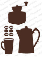 Stanssi, Coffee Set