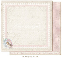 Maja Design - Vintage Baby - It's a girl