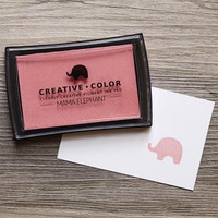 Mama Elephant Creative Color Pigment Ink-leimamuste, Bubblegum