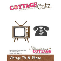 Stanssi, Vintage TV & Phone