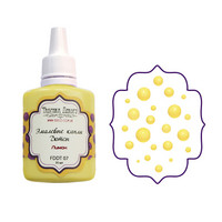 Enamel Dots-aine, Lemon, 30ml