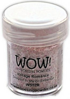 WOW!-kohojauhe, Vintage Romance, Regular, 15ml