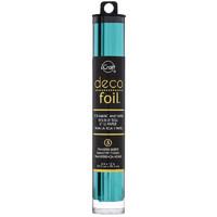 Deco Foil - Aqua (T), 6