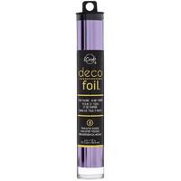 Deco Foil - Lilac (T), 6