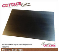 CottageCutz, Metallilevy, 5.5