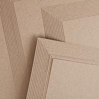 Paperikko, Kraft-kartonki, A4, 50 sivua