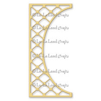 Stanssi, Lattice Bracket