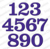 Stanssi, Number Set