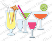 Stanssi, Mixed Drinks Set