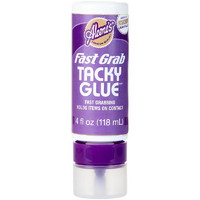 Aleene's Always Ready Fast Grab Tacky Glue, liima, 118ml