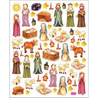 Tarra-arkki, Nativity Scene