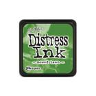 Leimamustetyyny, Distress Mini Ink, Mowed Lawn