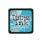 Leimamustetyyny, Distress Mini Ink, Broken China