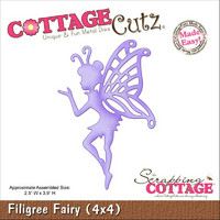 Stanssi, Filigree Fairy