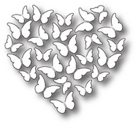 Stanssi, Butterfly Heart