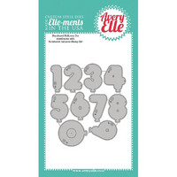 Stanssisetti, Numbered Balloons